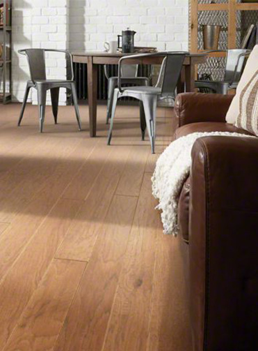 Oak Hardwood Flooring