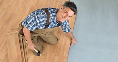 Laminate Flooring Installer