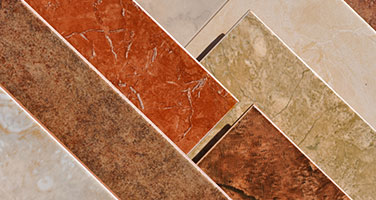 Types of Vinyl Tile