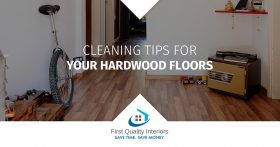 Cleaning Tips for Your Hardwood Floors