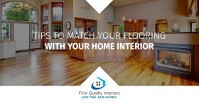 Tips to Match Your Flooring With Your Home
