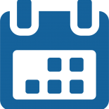 Floor Install Scheduling Icon
