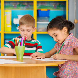 Elementary School Curriculum