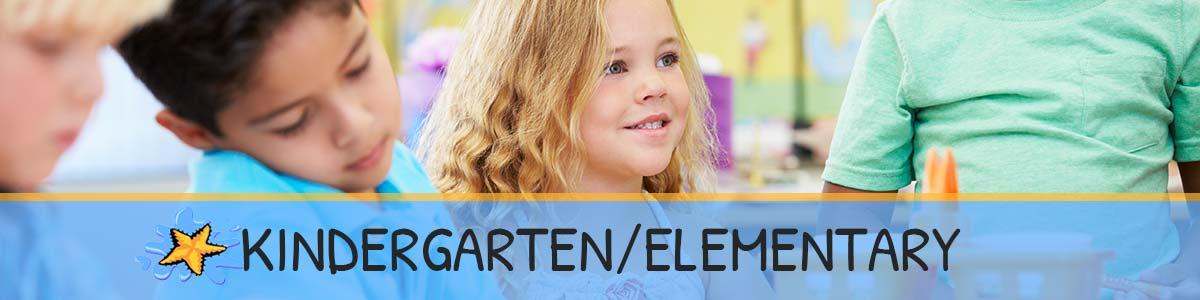 Kindergarten Elementary