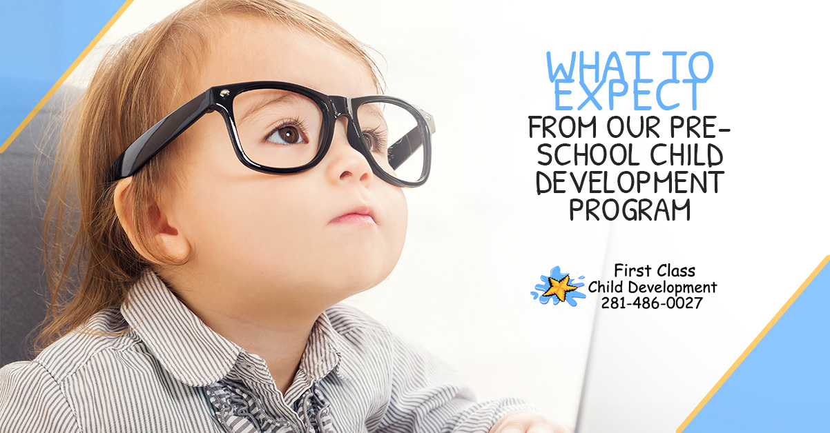 What to Expect From Our Preschool Child Development Program - What to Expect From Our Preschool Child Development Program 5bfd68a0c2a48