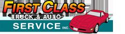 First Class Truck & Auto Service Inc.
