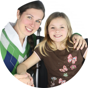 Child Disability Tax Credit