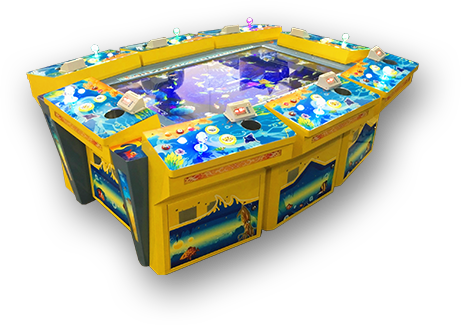 Fish Game Kings - Fish Arcade Games | Manufacturing & Developing