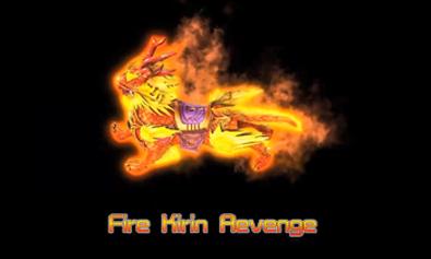 Fire Kirin Revenge