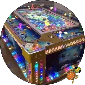 Arcade Cabinets - Top Fish Game Cabinets | Fish Game Kings