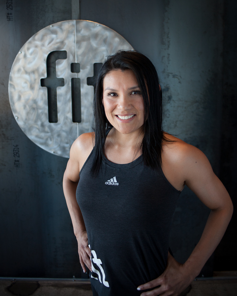 Personal Training Houston Achieve Your Fitness Goals Faster Fit