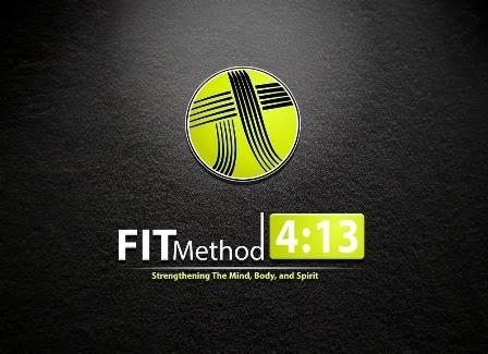 FitMethod 413 logo Option 1