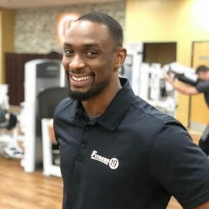 Osny Destra, Personal Trainer in Delaware County