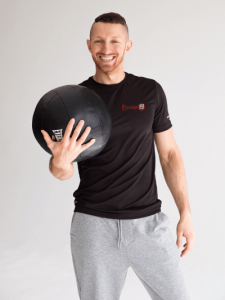 Cosmo Nardozza is a Male Personal Fitness Trainer in Midland Park at Fitness 19 Bergen County