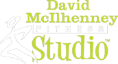 David McIlhenney Fitness Studio