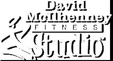 David McIlhenney Fitness Studio