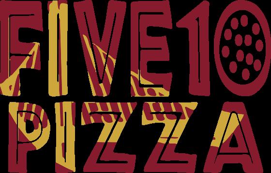 Five 10 Pizza