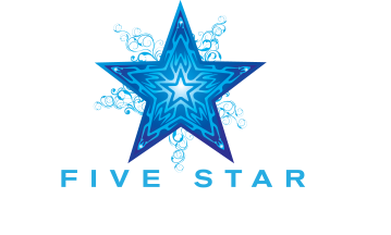 Five Star Holiday Decor