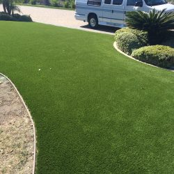 New Residential Turf Installation - Five Star Turf Commercial