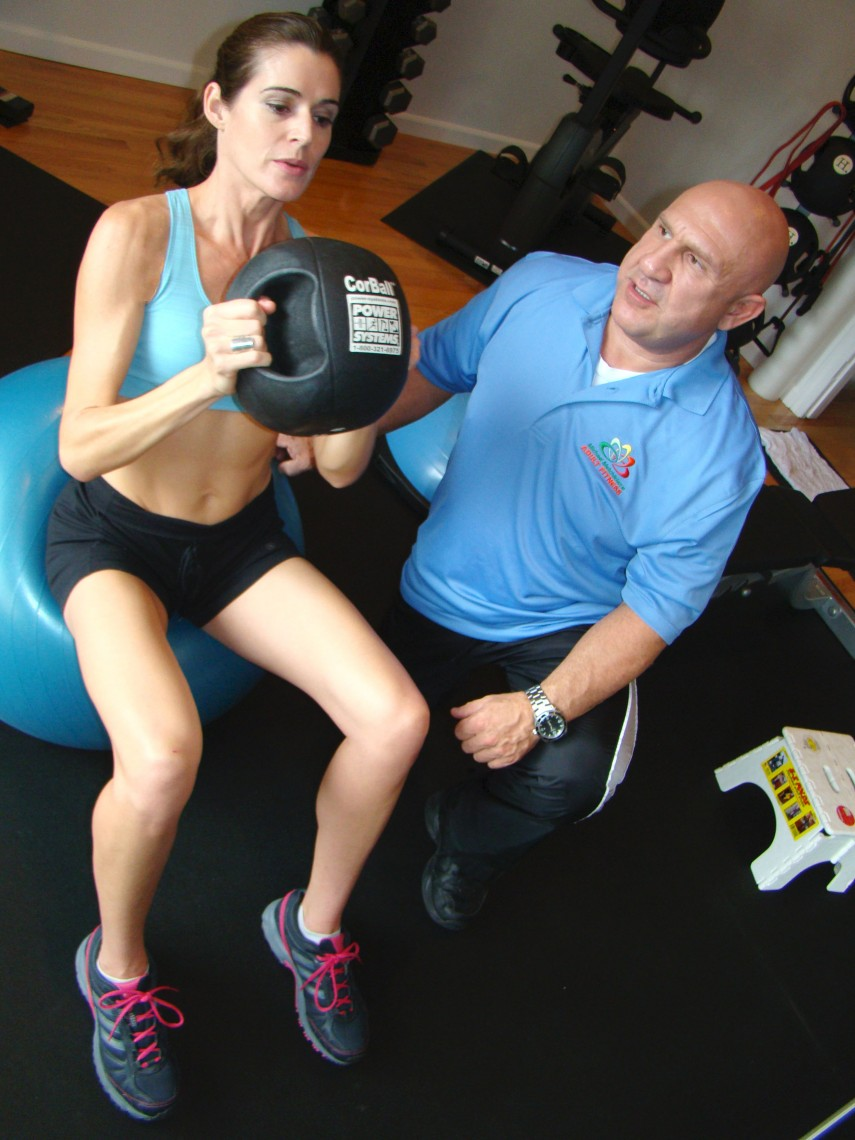 Delray Personal Training