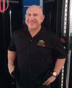 Personal Trainer in Boca Raton