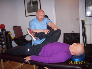 physical therapy at home pompano beach