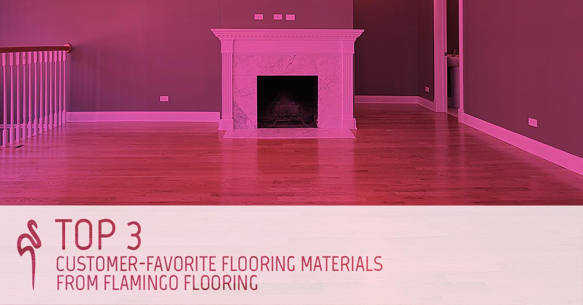 Flooring Materials Pompano Beach: Top Three Customer-Favorite ...
