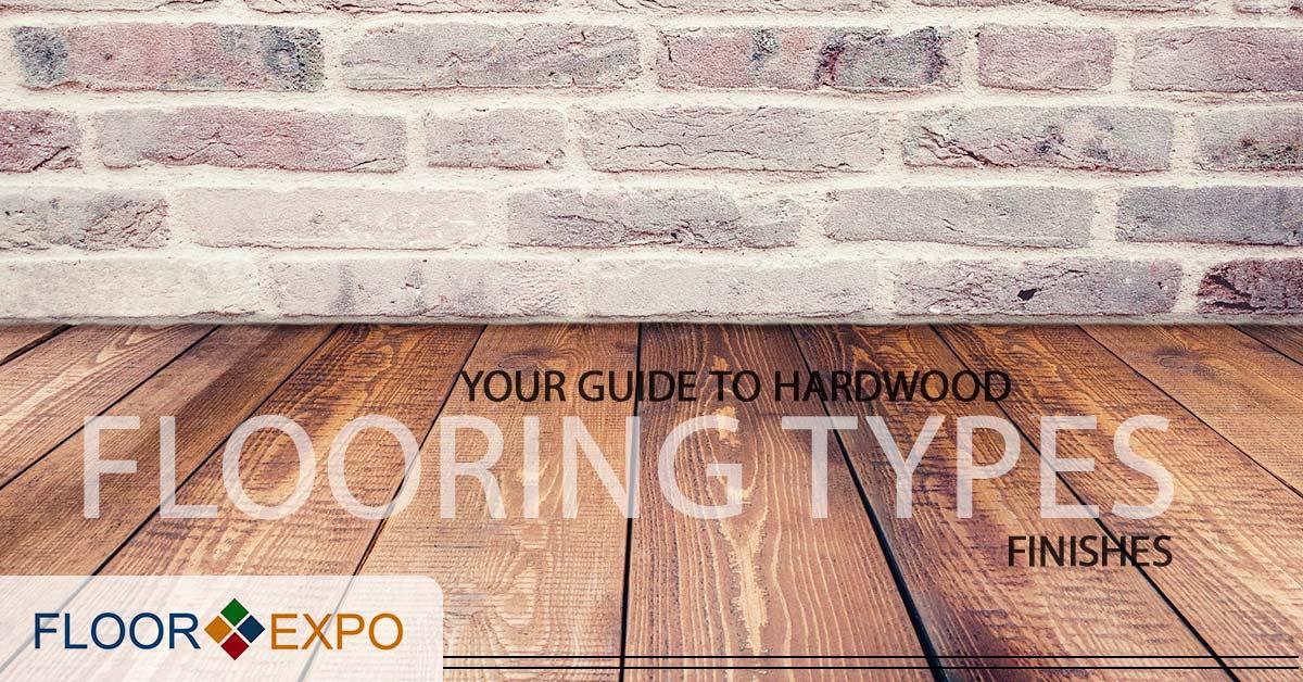 Hardwood Flooring Installers New Jersey Choosing A Finish