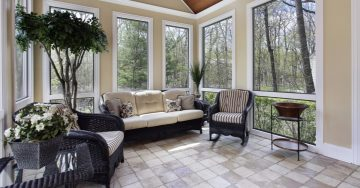 choosing sunroom flooring floor expo new york new jersey