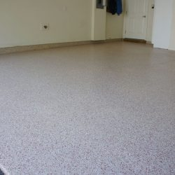 Epoxy garage flooring by FloorEver Solutions