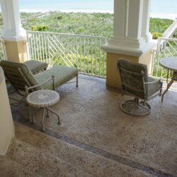 Stamped Concrete Overlays 5
