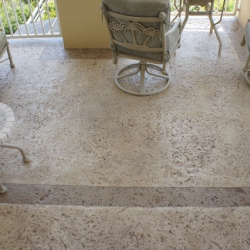 Stamped Concrete Overlays 6