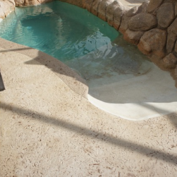 Stamped Concrete Overlays 7
