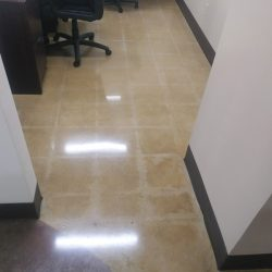Polished concrete flooring by FloorEver Solutions