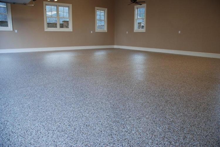 Non Slip Epoxy And Urethane Flooring Vineland Nj 856 455 6777