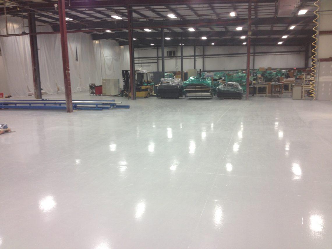 Garage Epoxy Flooring Vineland Request An Estimate