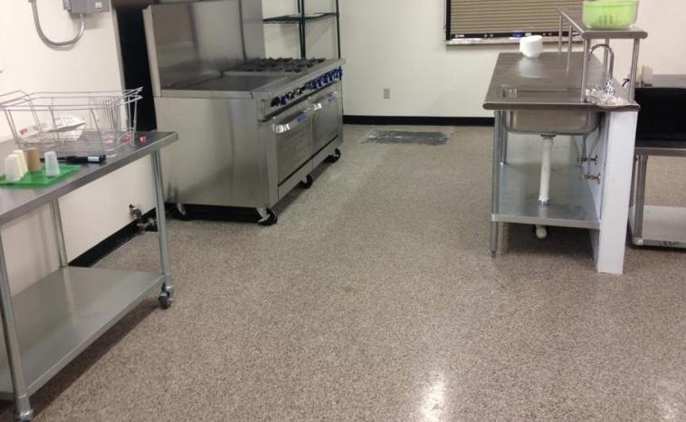 Commercial Epoxy Flooring - Epoxy Floor Contractors NJ ...