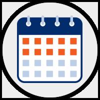 10 day Calendar