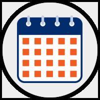 20 Day Calendar