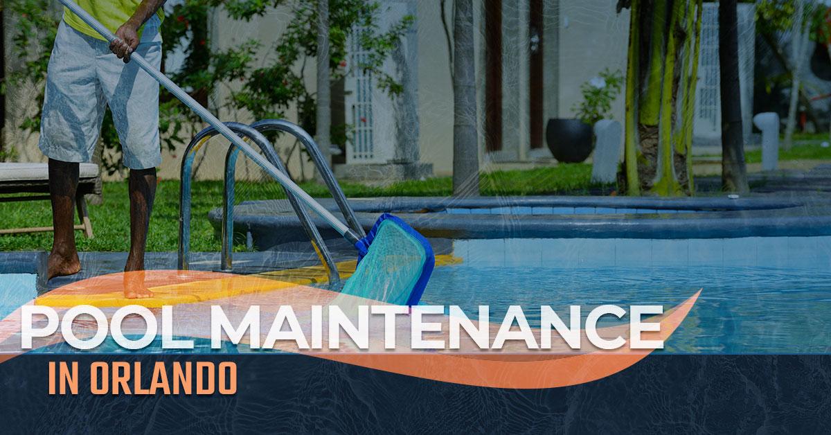 Swimming Pool Maintenance in Oviedo - Keep Your Florida Pool ...