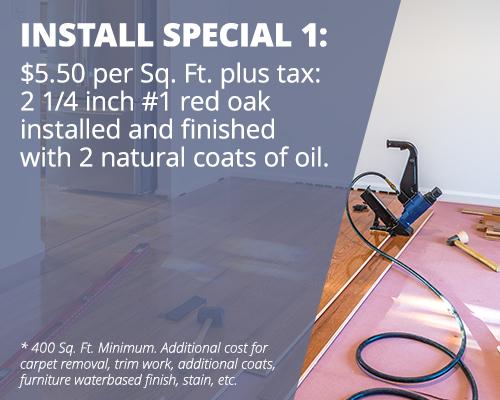 Hardwood Floor Installation Service Top Wood Floor