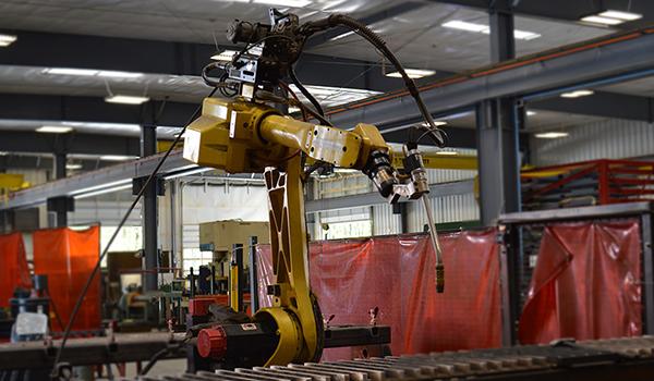 Robotic Welding Pic
