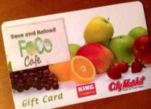 kingsoopercard