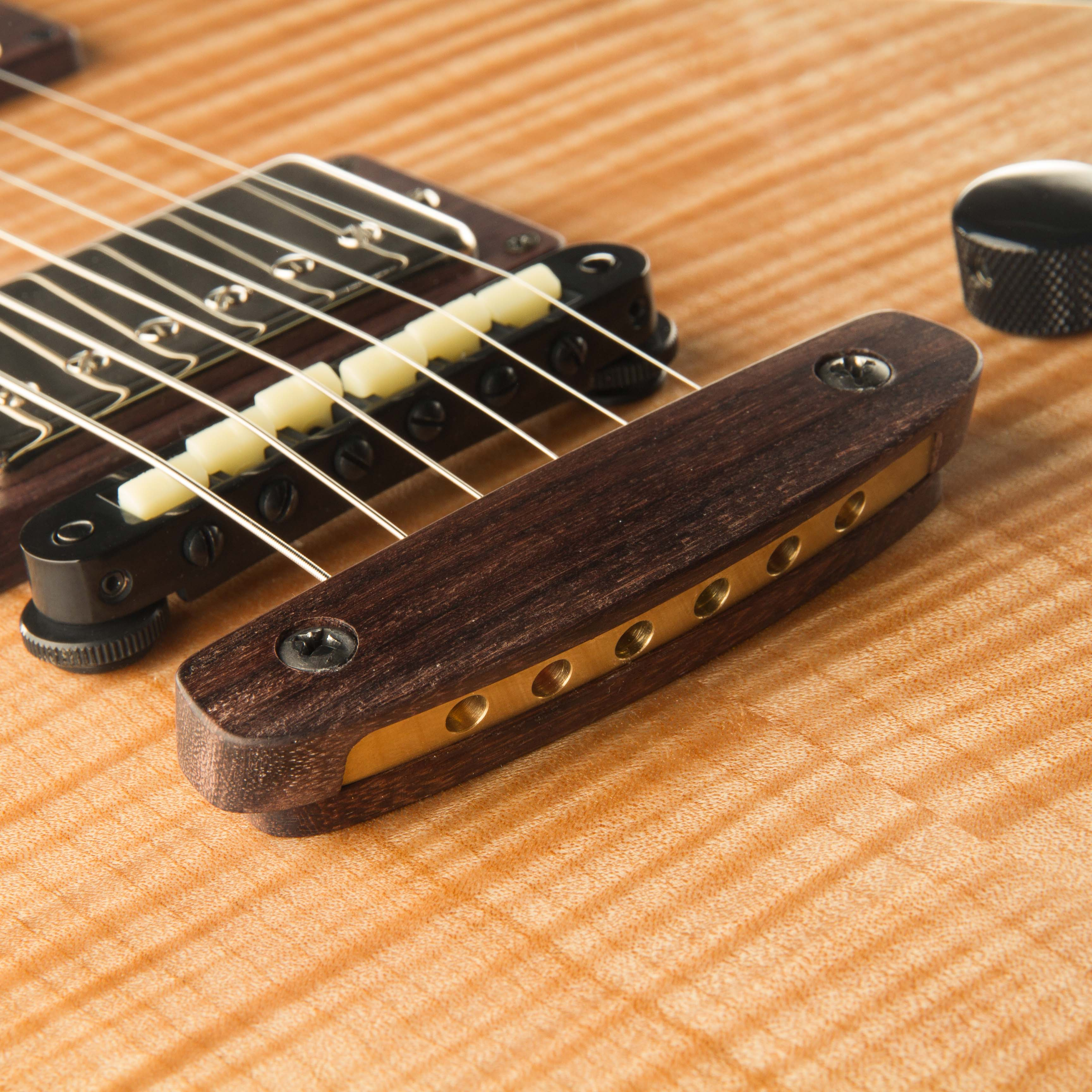 Imperial Custom Bass Guitar Specifications - Explore Our