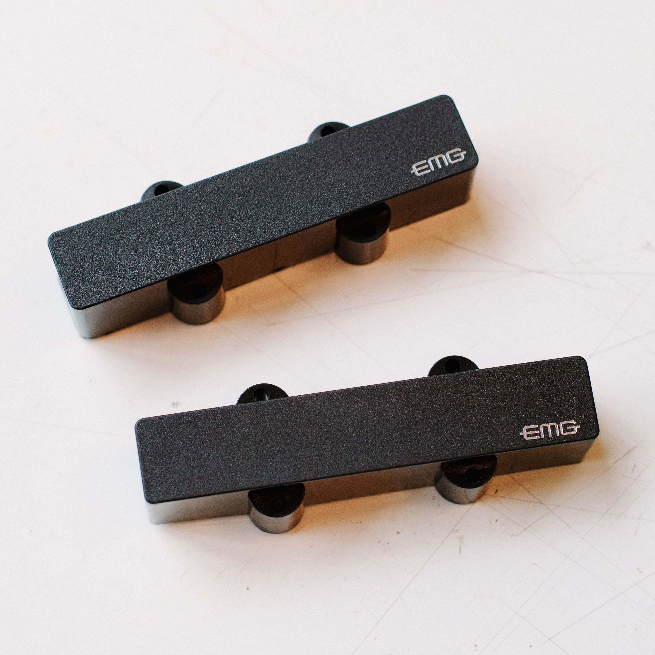 Emg Jazz Bass Pickups Passive
