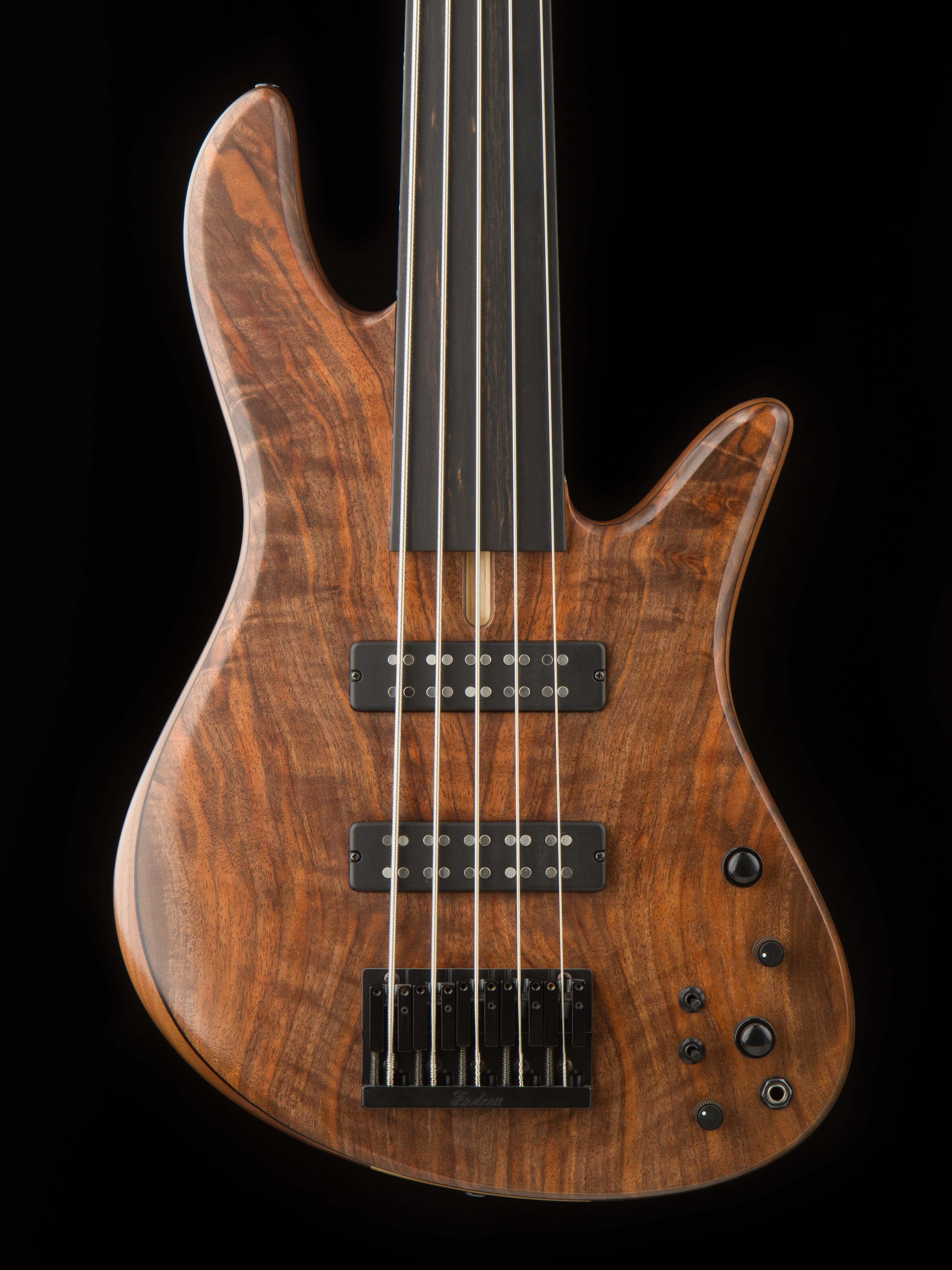 emperor 5 standard fretless bass guitars emperor bass guitars fodera guitars. Black Bedroom Furniture Sets. Home Design Ideas