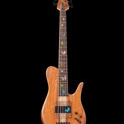Masterbuilt Bass Guitar Front