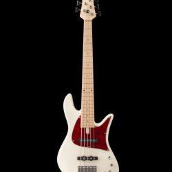 5-String Fodera Bass Guitar