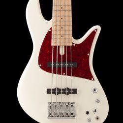 Bolt-On Bass Guitar Body Front