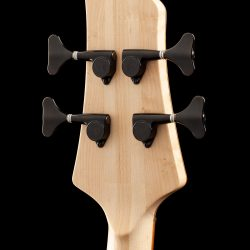 4-String Bass Headstock